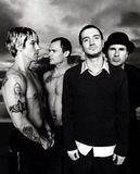 Red Hot Chili Peppers тексты песен