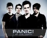 Panic! At the Disco тексты песен